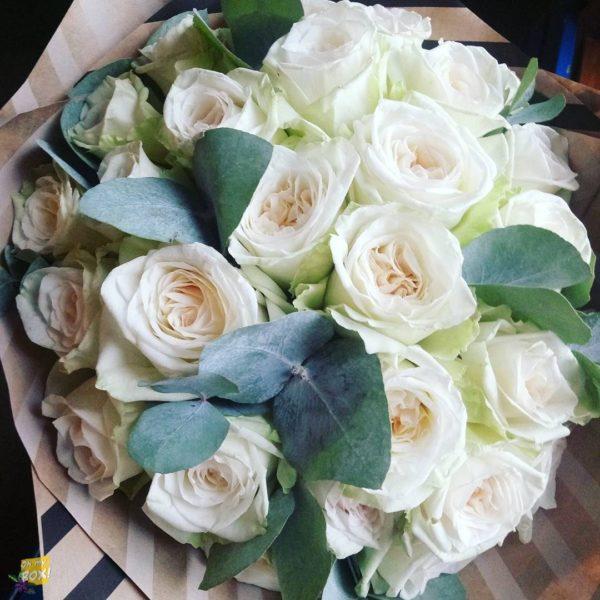 Букет цветов #102
