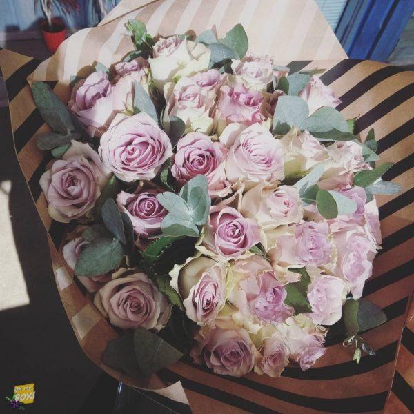 Букет цветов #103