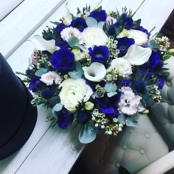 Коробка цветов ohmybox #41