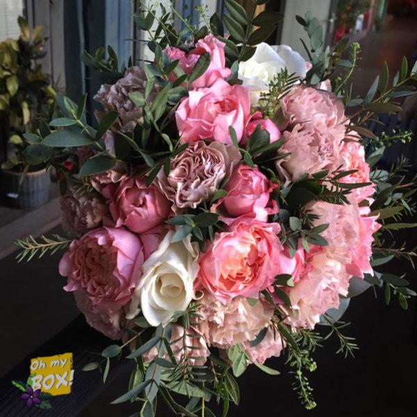 Букет цветов #66