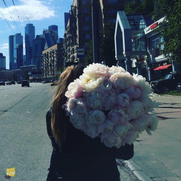 Букет цветов #70