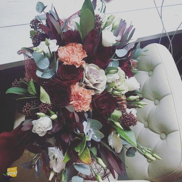 Букет цветов #99